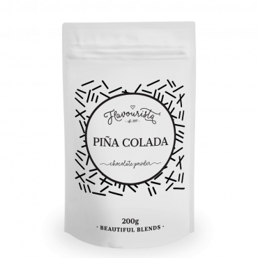 Package of Piña Colada