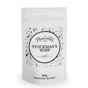 Package of Stockman's Whip